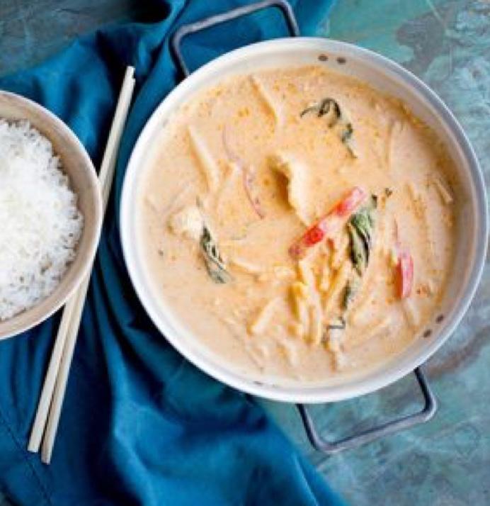 Thai Catering