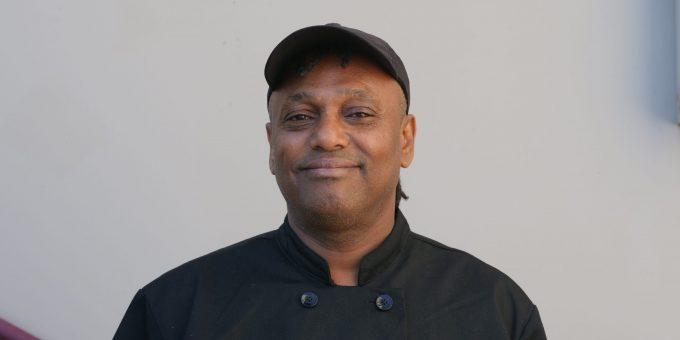 Chef-Mulu