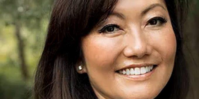 Chef Kay Kim